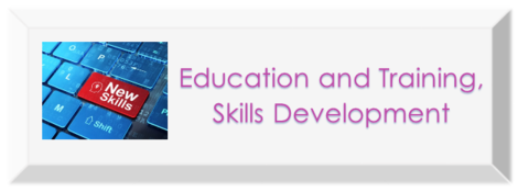 Education, Training and Skills